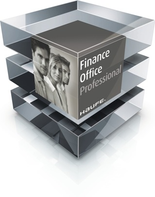 Finance Office Professional
